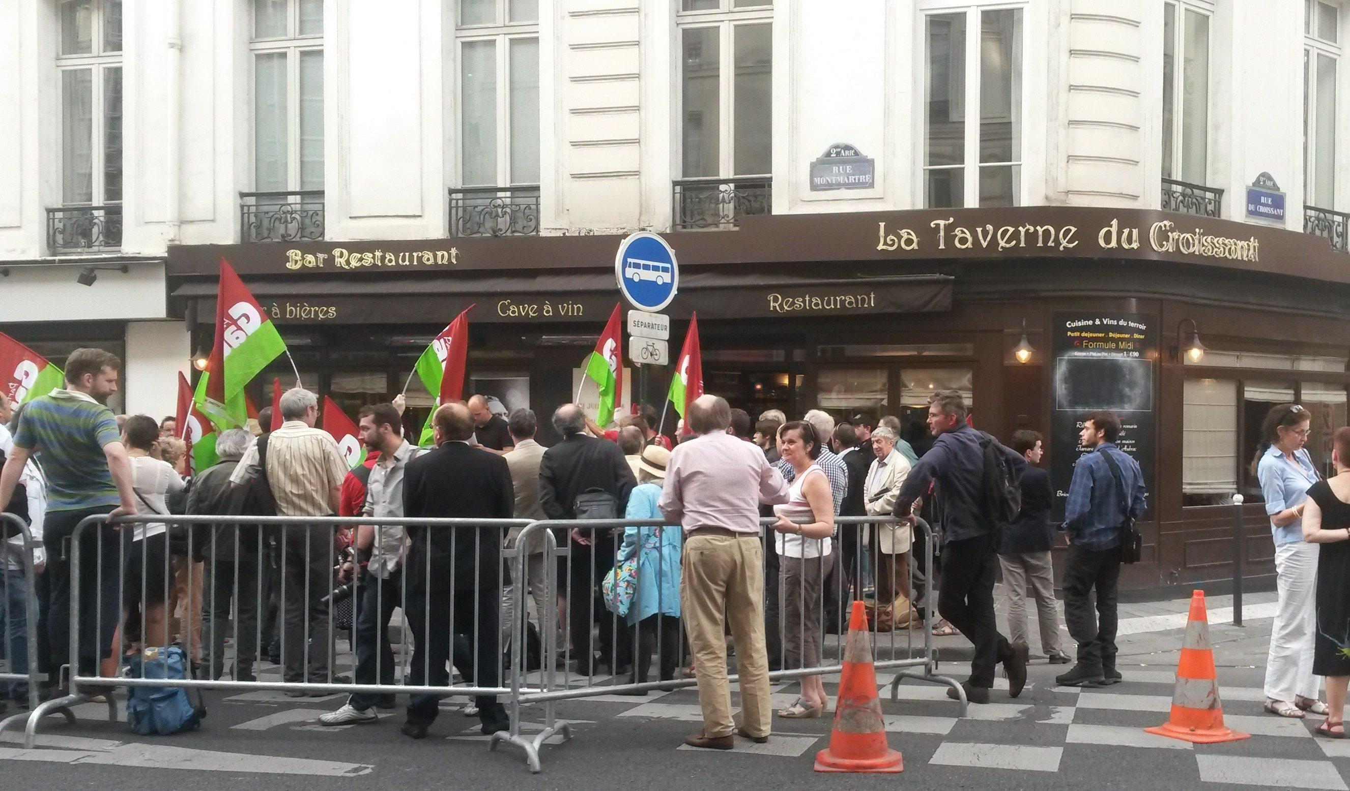Citoyens de Gauche – Coulommiers » Archives du Blog » Il y a 100 ans ...